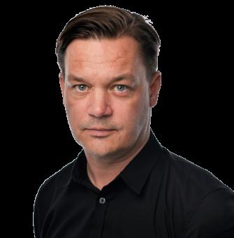 Håkan Andreasson